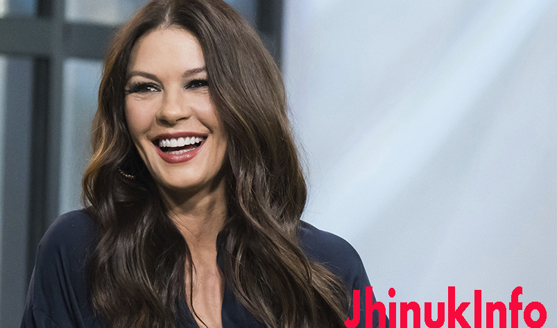 Catherine Zeta-Jones : Age,Movies,Her Husband and Her Personal Life
