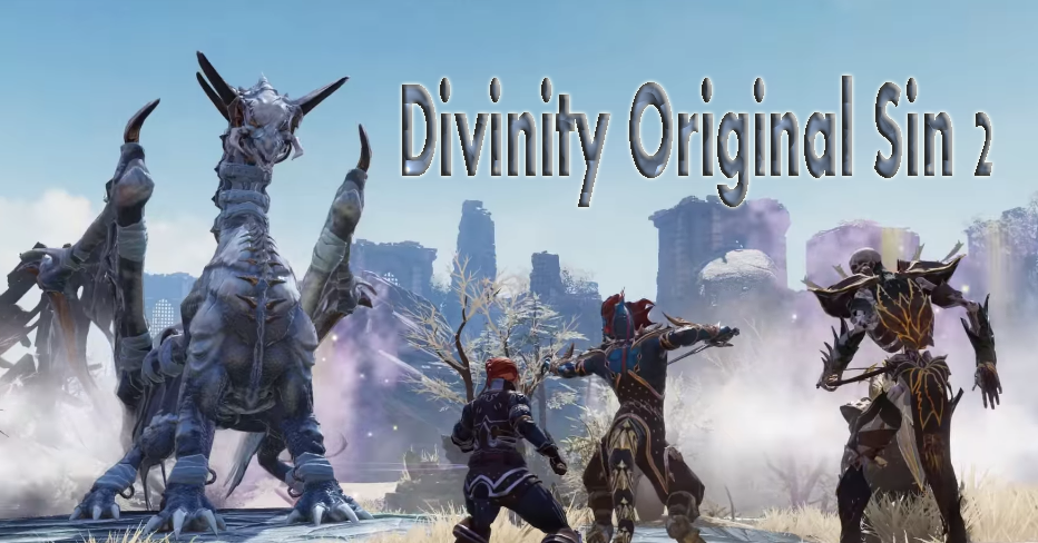 Divinity: Original Sin 2 Reviews, Release Date , How To Play