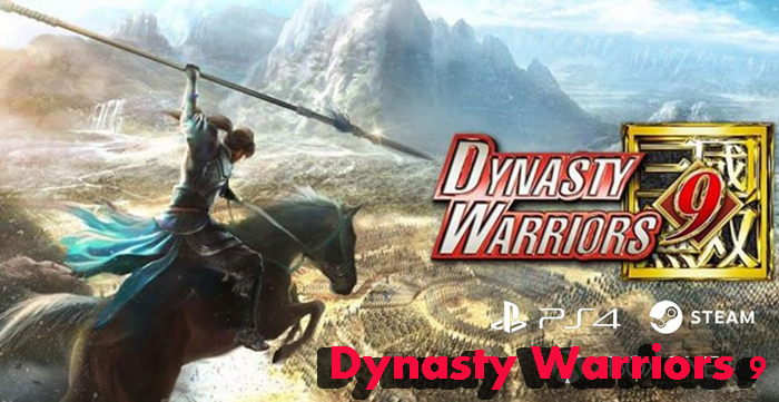 Dynasty Warriors 9 PS4 Release date, Review, How to play