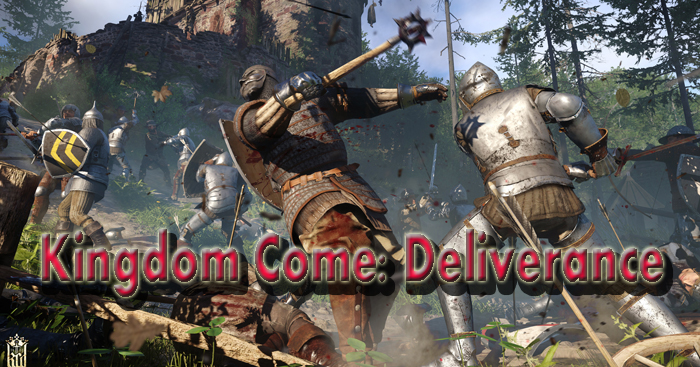 Kingdom Come: Deliverance ps4 : Reviews, History, How to play