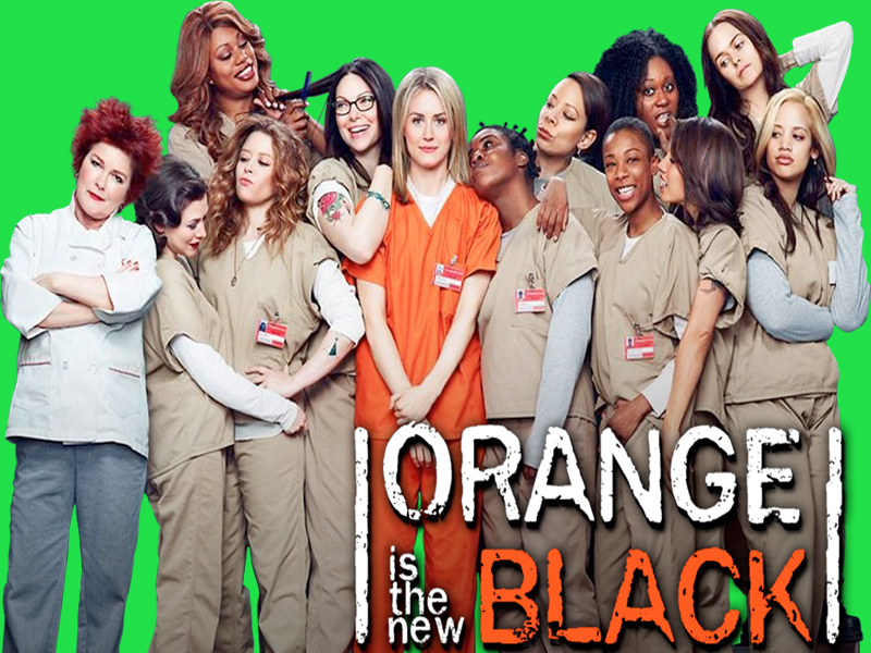 About Orange Is the New Black