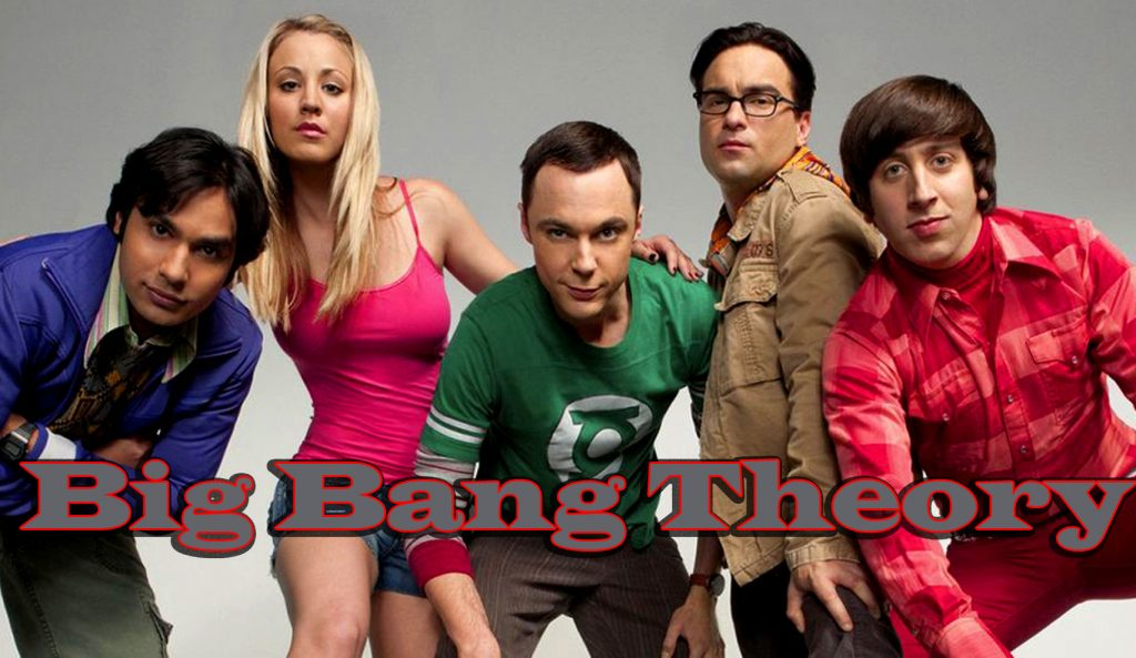 The Big Bang Theory Cast (TV Series- 2007) , Episodes and full history