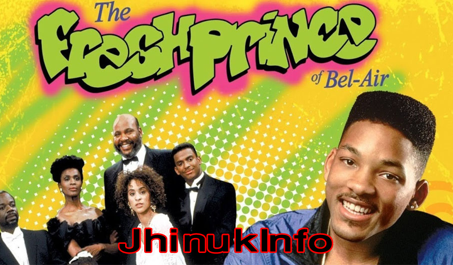 The Fresh Prince of Bel-Air Cast,All Episodes (Season 1-6) And More information