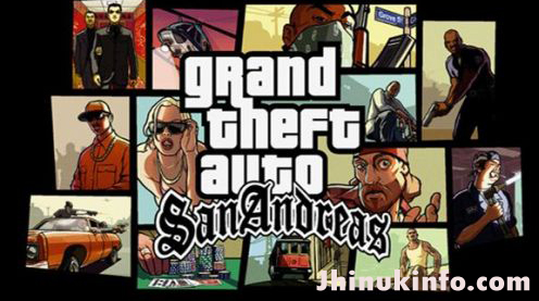 Grand Theft Auto: San Andreas Game Reviews