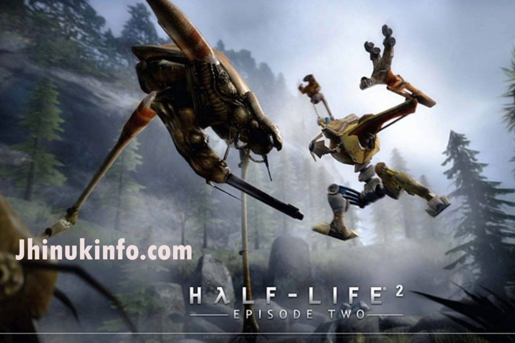 Half-Life 2 Game Reviews,Development Details and more Information