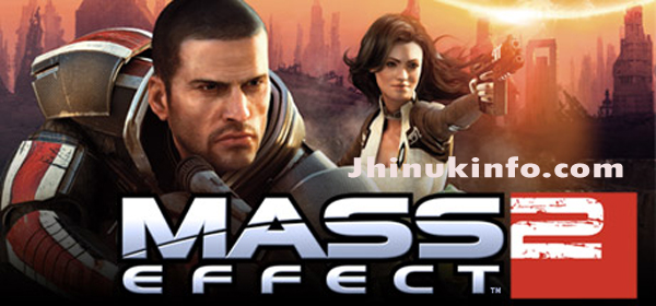 Mass Effect 2 Game Reviews and More Information