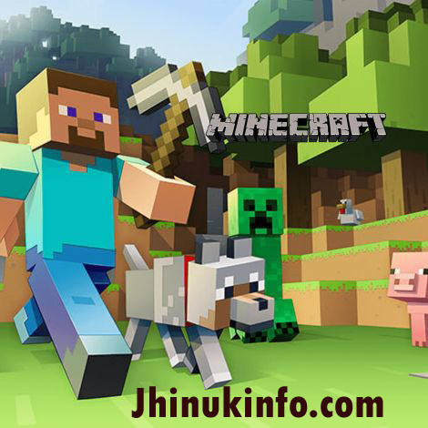 Minecraft Game Reviews,Development Details and more Information