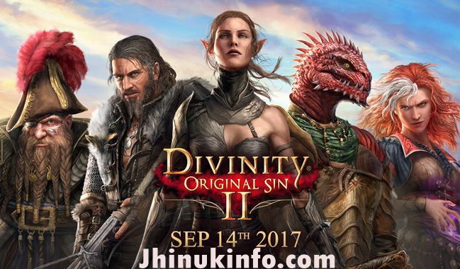 Divinity: Original Sin II Game Reviews and more information