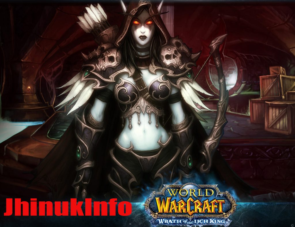 World of Warcraft PC Games Review And Official Trailer – Best PC Games All time