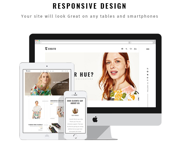 10 Responsive And SEO Friendly Magento Premium Themes