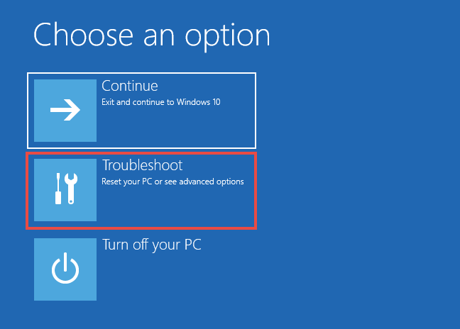 How To Boot In Safe Mode Windows 10