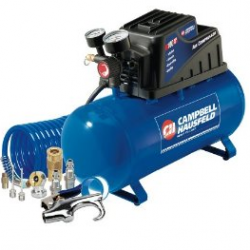 Key To Choose Air Compressor For Your Needs