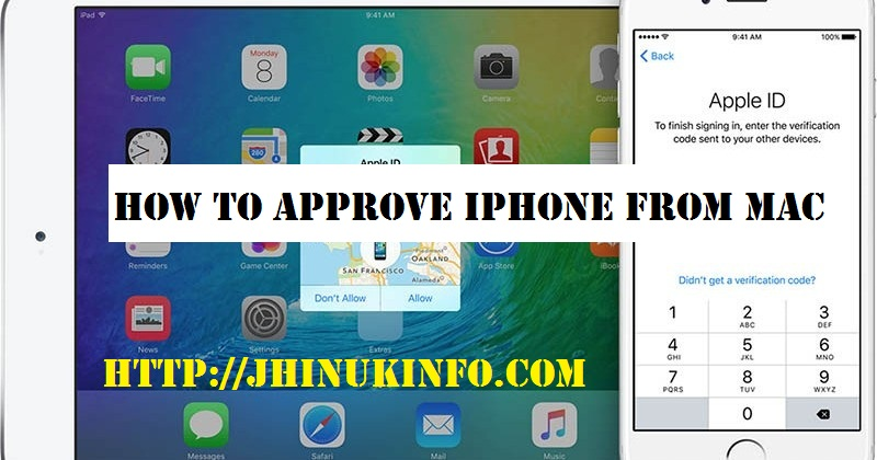 Few Easy Steps – How To Approve iPhone From Mac