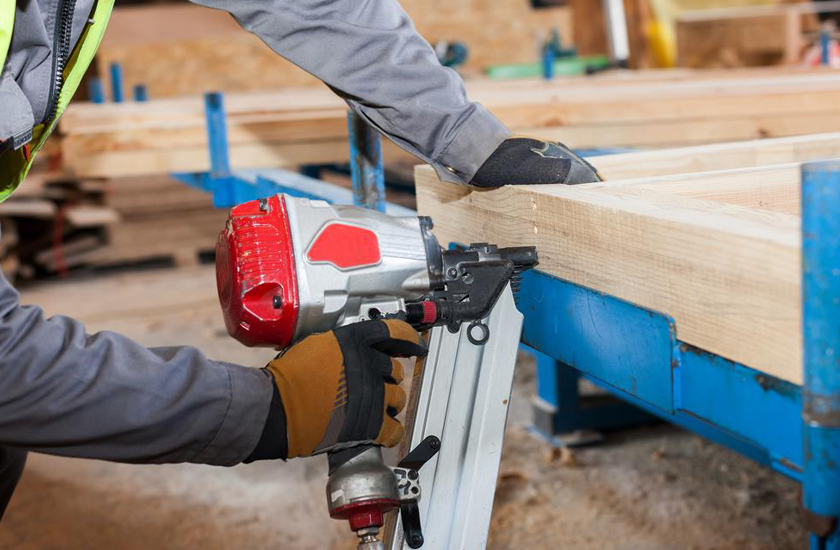 Find the Best Nailer for Your Project