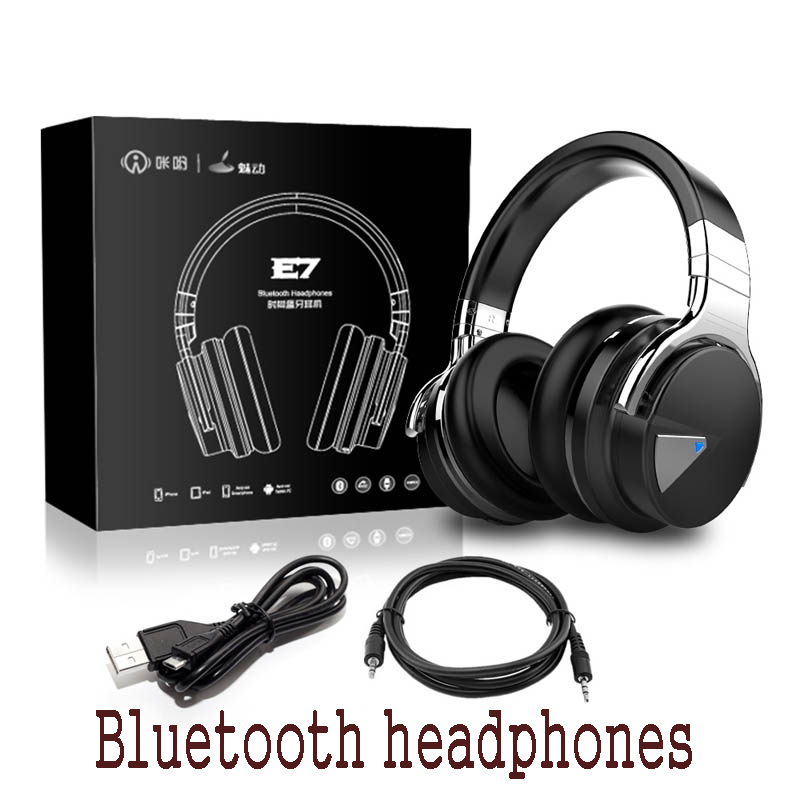 """The importance of  """"Bluetooth headphones"""""""