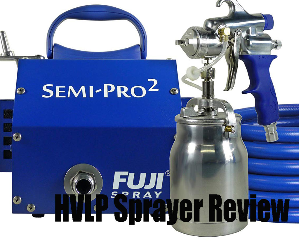 HVLP Sprayer Reviews