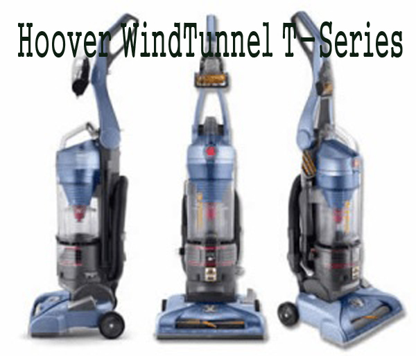 Hoover WindTunnel T-Series