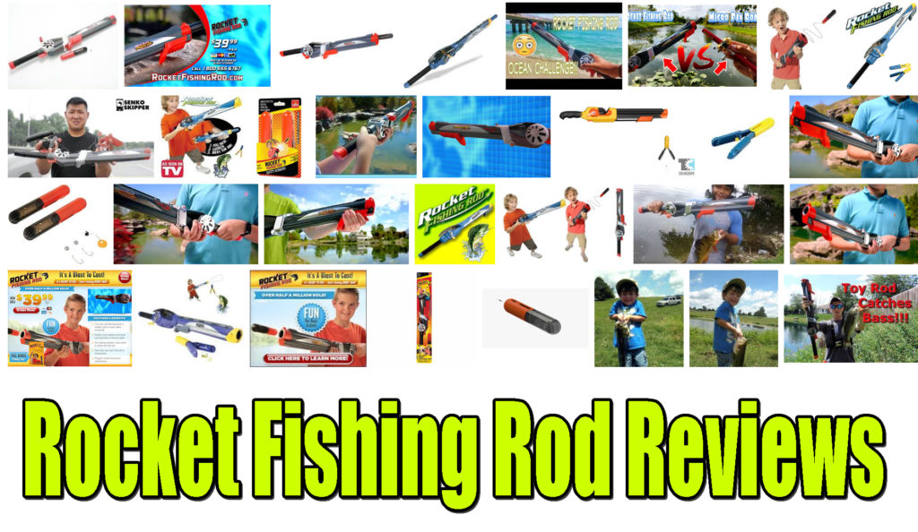 Rocket Fishing Rod Reviews And Ultimate Buying Guides