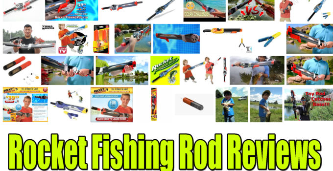 Rocket Fishing Rod Reviews
