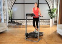 5 Treadmill Workouts For Weight Loss